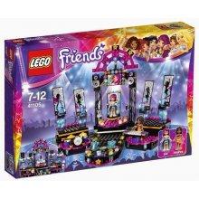 LEGO ® Friends 41105 Popstar Showbühne