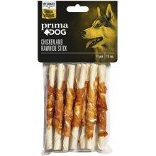 PrimaDog Chicken & Rawhide Stick - 100g  ...