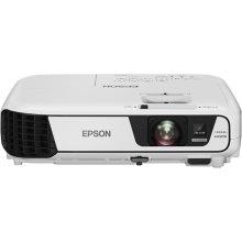 Проектор Epson Mobile Series EB-U32 WUXGA...