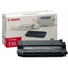 Tooner Canon E16 Toner must