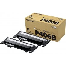 Samsung Twin Pack Toner black
