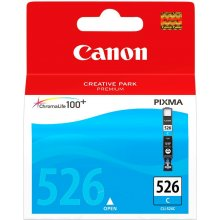 Тонер Canon чернила CLI526C голубой | MG5150...