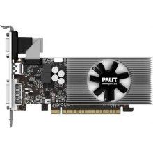 Видеокарта PALIT GT730 2048MB, PCI-E, DVI...