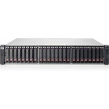 HEWLETT PACKARD ENTERPRISE MSA 1040 FC 4x600...