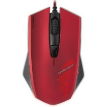 Hiir SPEEDLINK Ledos Gaming hiir punane (PC)...