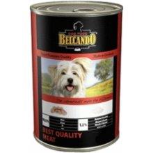 Belcando QUALITY MEAT 400g