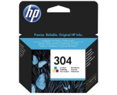 HP N9K05AE ink cartridge 3-colors No. 304