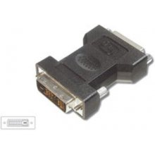 DIGITUS OEM DVI male -VGA female адаптер:...