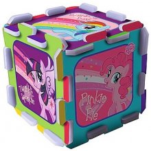 TREFL Pony Ponies Puzzles