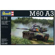 Revell EVELL M60 A3 Medium tan