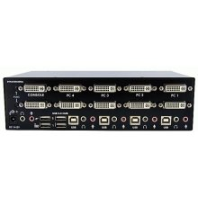 StarTech.com SV431DD2DUA, USB, USB, 2048 x...