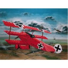 Revell Fokker Dr.I 'Rich thofen