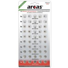 Arcas AG Set (10xAG1, 15xAG3, 10xAG4...
