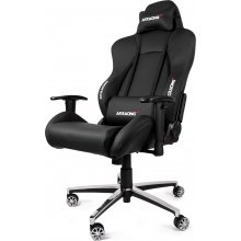 AKracing PREMIUM Gaming Chair Black Black V2
