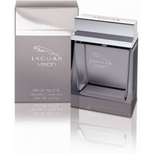 Jaguar Vision, EDT 100ml, tualettvesi...