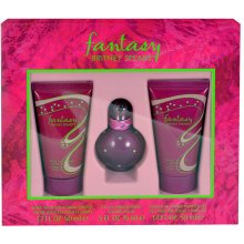Britney Spears Fantasy, Edp 15ml + 50ml гель...