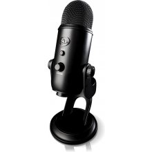 Blue Microphones Yeti USB - Blackout