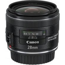 Canon Lenses EF 28MM 2.8 IS USM