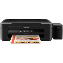 Принтер Epson L220 tindi MFP - Inktank