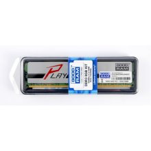 Mälu GOODRAM DDR3 8GB/1600(2*4GB) PLAY...