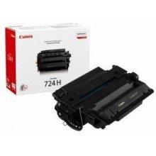 Tooner Canon TONER BLACK 12K 724H/3482B011