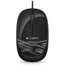 Hiir LOGITECH LOGI M105 corded Mouse USB...