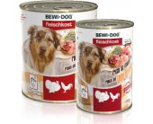 Bewi DOG RICH IN POULTRY 800g
