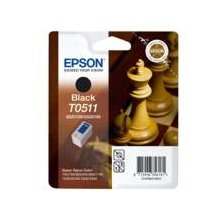 Tooner Epson Ink T0511 black | Stylus Color...