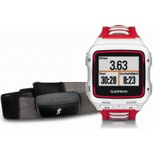 GARMIN Forerunner 920 XT HR White-Red