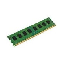 Mälu KINGSTON 8GB 1600MHz DDR3L Non-ECC CL11
