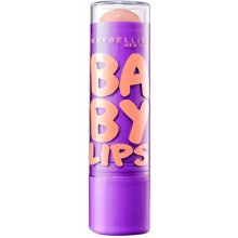 Maybelline Baby Lips Peach Kiss, Cosmetic 4...