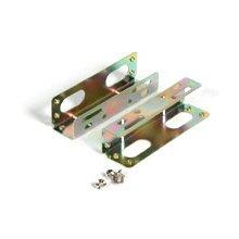 StarTech.com metallist 3.5 to 5.25 Inch...