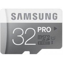 Mälukaart Samsung microSDHC Class 10 32GB...