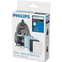 Philips FC8058, FC8630 - FC8639, FC8640 -...