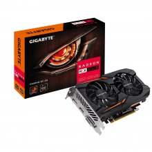 Видеокарта GIGABYTE AMD Radeon RX 560 | 4 GB...