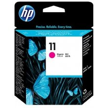 HP PRINTER ACC PRINTHEAD MAGENTA/NO.11...