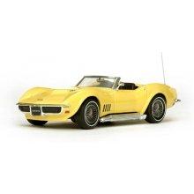 Vitesse 1968 Corvette Open Convertible
