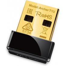 Сетевая карта TP-LINK WRL адаптер 433MBPS...