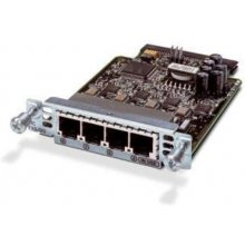 CISCO VIC3-4FXS/DID, FXO/FXS,DTMF, cRTP...