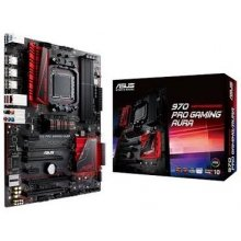 Emaplaat Asus Mainboard | | AMD 970 | SAM3+...