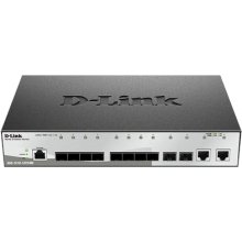 D-LINK Metro Ethernet Switch...