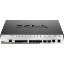 D-LINK DGS-1210-12TS/ME, Managed Gigabit...
