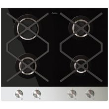 Плита Amica PG6610SRB IN Gas hob on glass