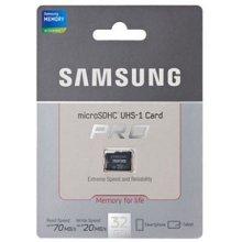 Mälukaart Samsung 32GB MicroSDHC Class 10...