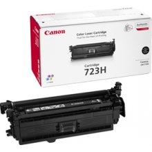 Tooner Canon TONER BLACK 10K 723H/2645B011