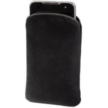 Hama Handy-Sleeve Velvet Pouch Gr. XL must