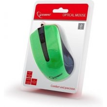 Мышь Gembird Optical mouse 1200 DPI, USB...
