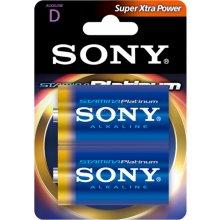 Sony Patarei D/LR20 2tk Al.Platinum (12)