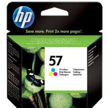 Tooner HP INC. HP 57, helesinine, Magenta...
