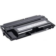 Тонер DELL PRNT TONER HIGH чёрный